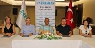 Bilişim sektörünün kalbi Antalya'da...