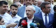 CHP Genel Başkanı Kılıçdaroğlu Antalya#039;da