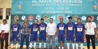Futsalda şampiyon Spor İşleri Müdürlüğü