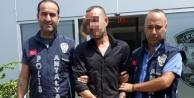 İş yeri hırsızı 2 hafta sonra yakalandı