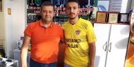 Payallarspor transfer sezonunu açtı!