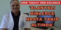 TRSM ile birlikte hastaneye yatış oranları azaldı