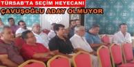 TÜRSAB Alanya 2 adayla seçime gidiyor