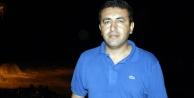 AK Parti Büyükşehir meclis üyesi Ersoy, kalp kiriz geçirdi