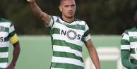 Alanyaspor#039;da transfer: Lizbon#039;lu genç isim...