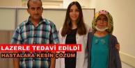 ALKÜ#039;den Türkiye#039;de bir ilk
