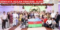 ALKÜ#039;lü öğrenciler dünyayı dolaşıyor