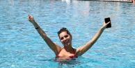 Antalya turizminden yeni rekor üstüne rekor