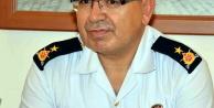 Antalya#039;ya yeni jandarma komutanı