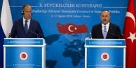 Bakan Çavuşoğlu#039;ndan dolar ve İdlib açıklaması