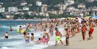 Bayramda otellerde konaklayan yerli turist sayısında hedef 500 bin