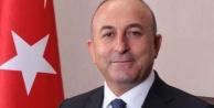 Çavuşoğlu#039;ndan Rusya müjdesi