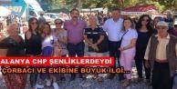CHP Gevne#039;deydi