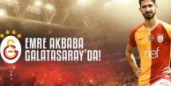 İşte Emre Akbaba ve Alanyaspor#039;un Galatasaray#039;dan alacağı ücret
