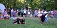 Moskovadaki Türkiye Festivali muhteşem başladı