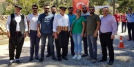 Nuri Demir#039;den Gevne çıkarması