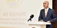 OSB Başkanı Bahar: Tüm gücümüzle devletin yanındayız