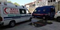 Otel çalışanı bodrum kattaki suyu boşaltırken yaşamını yitirdi