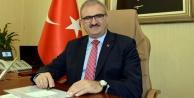 Vali Karaloğlu'ndan vatandaşlara 'Bayram'...
