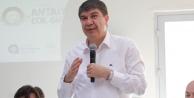 """Vizyon Projeler ile destinasyon kalitesini arttırıyoruz"""""""