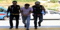 100 milyonluk vurguna ilk tutuklama