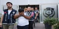 10 kadın fuhuştan kurtarıldı