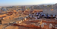 2 bin 200 yıllık zeytinyağı şehri, gün yüzüne çıkartıldı