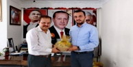 AK Parti#039;de aday belirleme süreci başladı