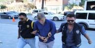 Alanya#039;da devlet malını zimmetine geçiren müdür yakalandı