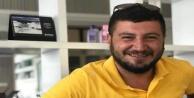 Alanya#039;da feci ölüm: Kablo koptu, zemine çakıldı