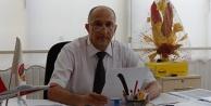 Alanya THK Başkanı görevden alındı