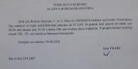 Alanya THK#039;da olaylar bitmiyor