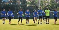 Alanyaspor#039;un Kasımpaşa mesaisi başladı