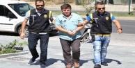 Aranan fuhuş şüphelisi Alanya#039;da yakalandı