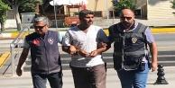 Astsubayı yaralayan zanlı tutuklandı