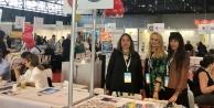 AÜ#039;si Avrupanın en büyük uluslararası eğitim fuarında