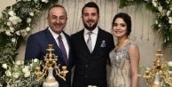 Bakan Çavuşoğlu bu düğün için bugün Alanya'da