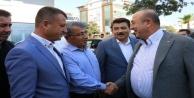 """Çavuşoğlu: quot;2 milyona yakın insan, Türkiye sınırına gelebilir"""""""