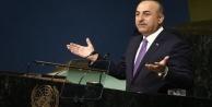 Çavuşoğlu#039;ndan flaş çağrı