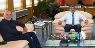 Çavuşoğlu#039;ndan #039;Hayırlı Olsun#039; ziyaretleri