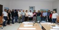 """Dahaoğlu: Gastronomi turisti fazla harcıyor"""""""