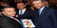 Dim, Anadolu medyasının sorunlarını Erdoğan#039;da sundu