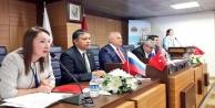Dünya Rus Medya Forumu ABD#039;de