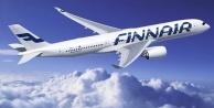 Finnair Alanya'yı sevdi