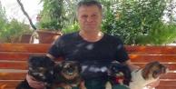 Gazeteci Ümit Zehirin organları 2 kişiye umut olacak