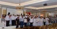 Güvenilir Eller Projesi mutfak mirasıyla buluştu