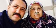 MHP İl Başkanı Aksoy#039;un acı günü