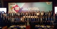 MÜSİAD#039;dan Spor Bakanı#039;na quot;Akdağquot; raporu