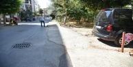 Saray Mahallesi#039;nin kaldırımları yenilenecek