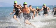 Triatlon Avrupa Kupası sona erdi
